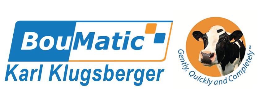 BouMatic - Karl Klugsberger aus St.Martin im Innkreis | Karl Klugsberger ist Ihr Spezialist für Melkstände, Kälbertränken, Milchkühlungen und dem gesamten Zubehör rund um Ihren Stall aus dem Bezirk Ried im Innkreis!.